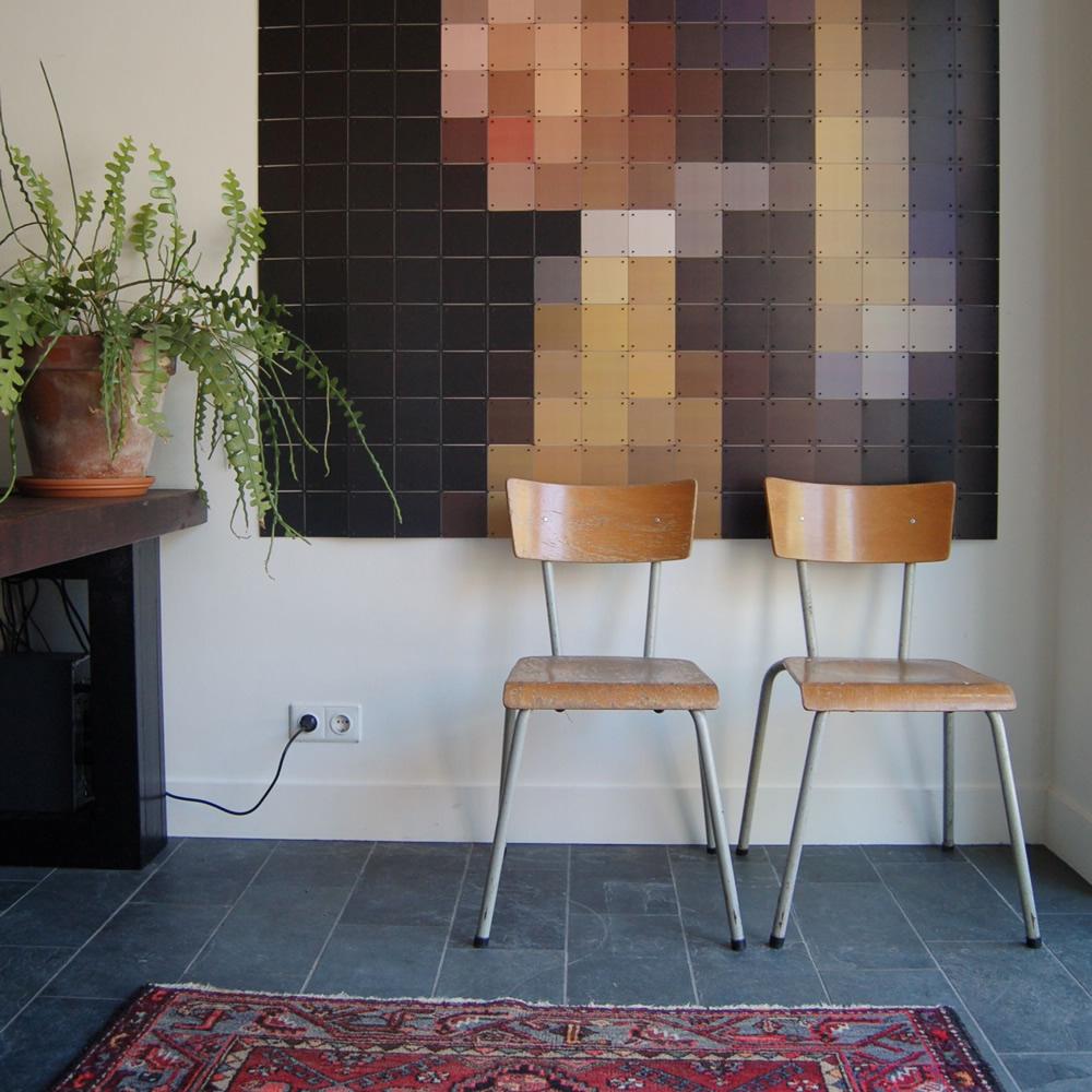 Meer interieur projecten for Kantoor interieur inspiratie