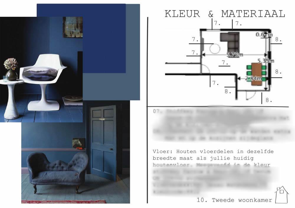 Kleuradvies ridderkerk marktplaats rdv schilderwerken for Kleuradvies interieur