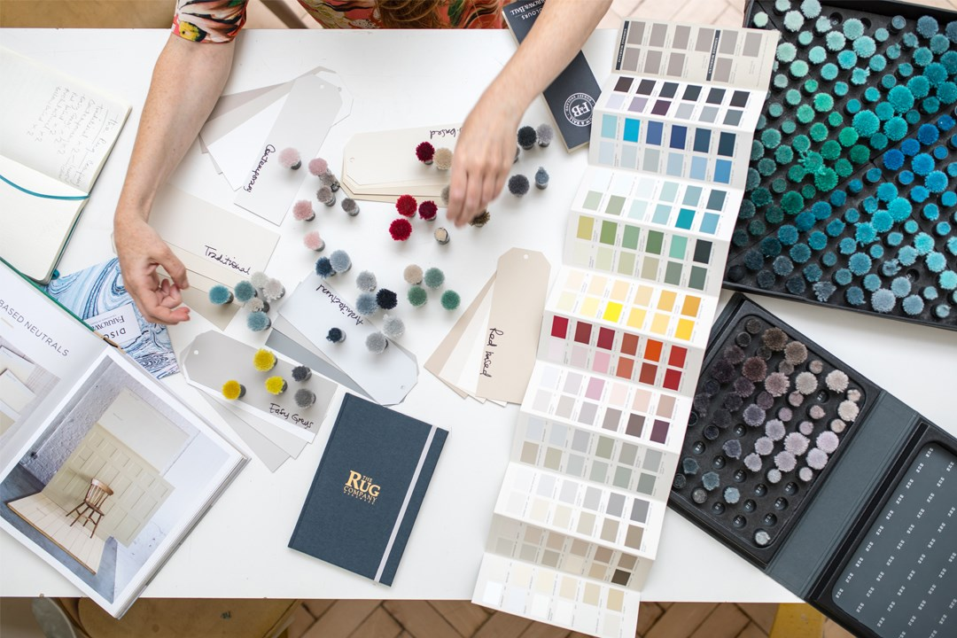 Farrow and Ball Colour Consult