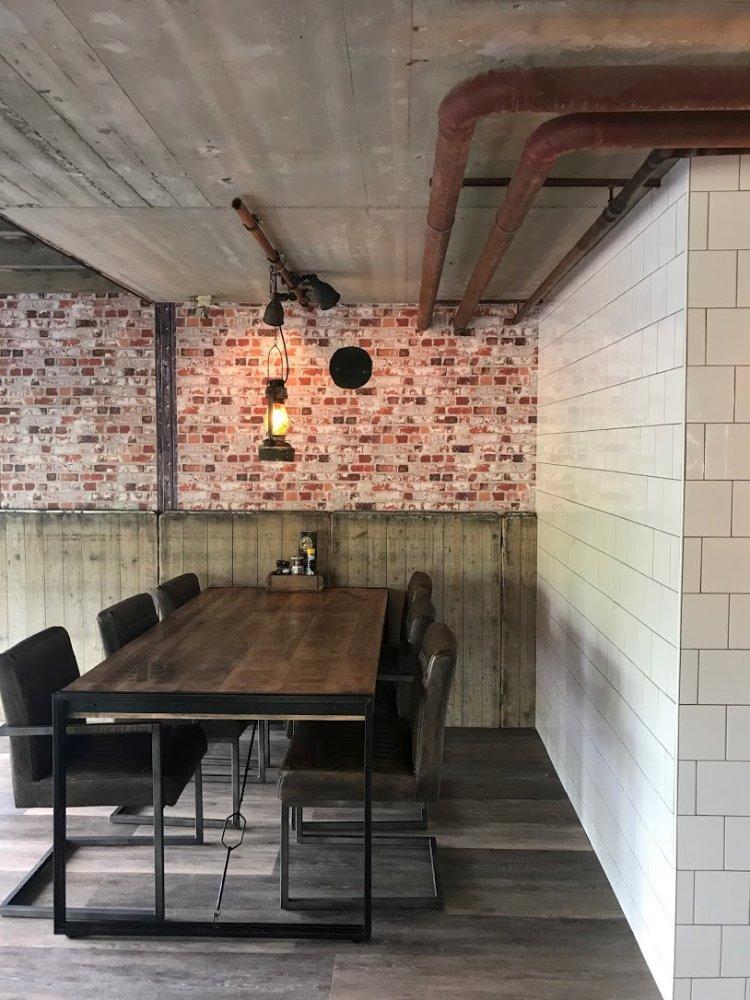 Restaurant Uilennest