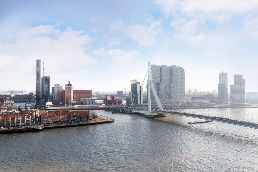Rotterdam Penthouse